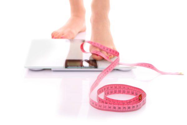 идеальный вес для похудения